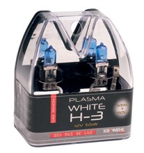 Bec auto plasma h3 12v 55w nt1213