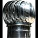 Palarie (terminal rotativ) inox, D 125 mm