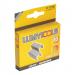 Capse tapiterie, 14 mm, Lumytools LT72140, set 1000 bucati