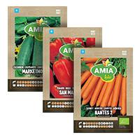 Seminte legume
