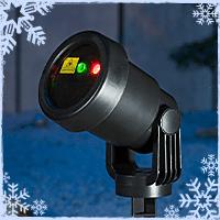 Proiectoare laser/LED Craciun