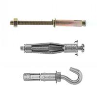 Conexpanduri si dibluri metalice