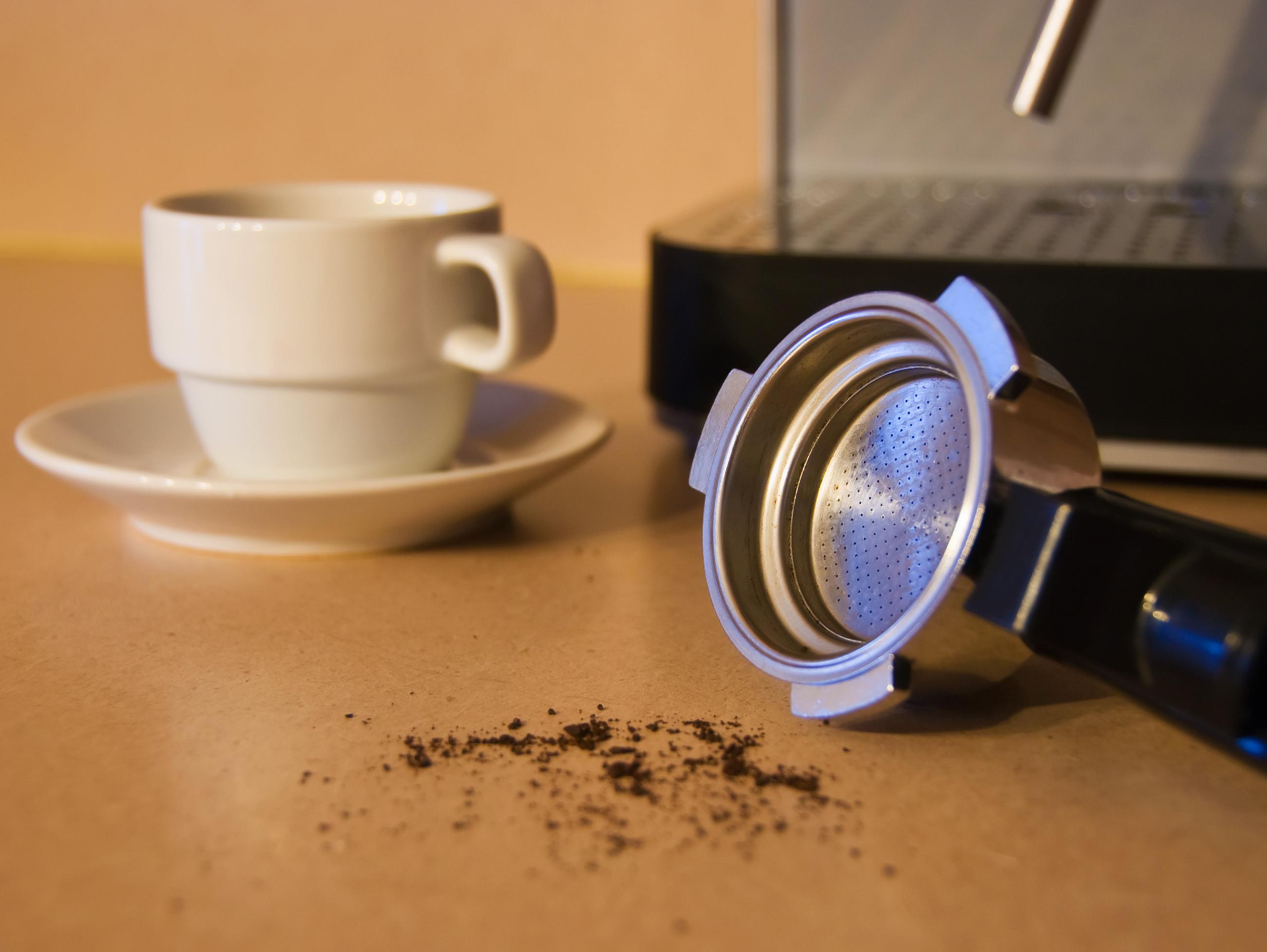 Ghid de cumparare masini de cafea