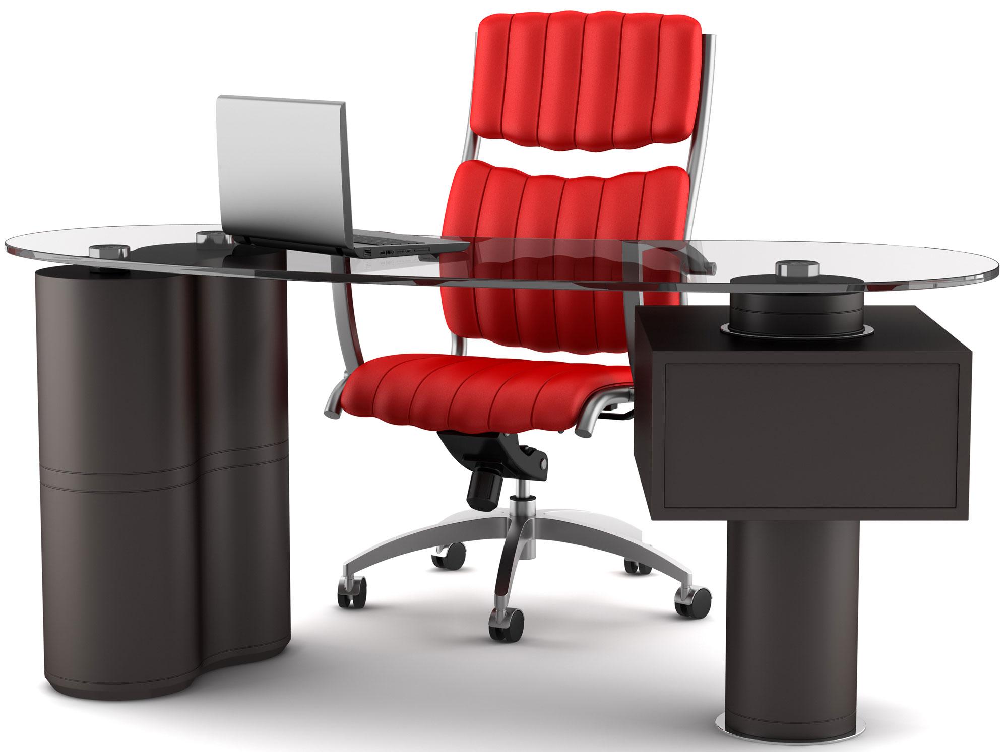 Cu scaunul potrivit orice colt al casei poate deveni birou