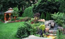 Transforma-ti gradina intr-o oaza de relaxare