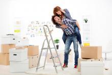 Scule si unelte potrivite pentru casa noua