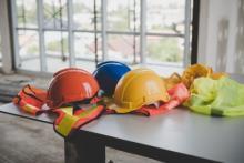 Importanta echipamentului de protectie la locul de munca