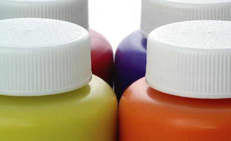 Ghid de cumparare coloranti pentru vopsele lavabile