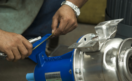 Ghid de cumparare hidrofoare si pompe
