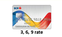 Bcr 9 rate