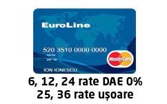 Rate Euroline