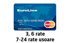 Euroline 3- 6 rate