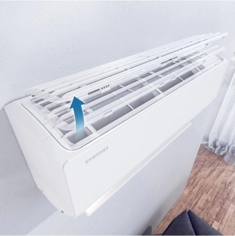 Aer conditionat Samsung Cebu