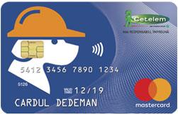 Cardul Dedeman Cetelem