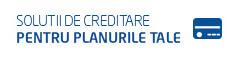 Solutii de creditare