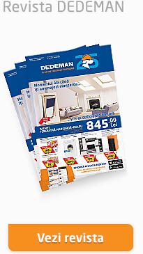 Revista Dedeman